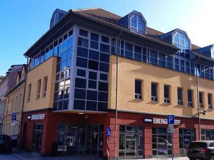 Wohn- und Geschaftshaus - Neubau im Zentrum von Großenhain