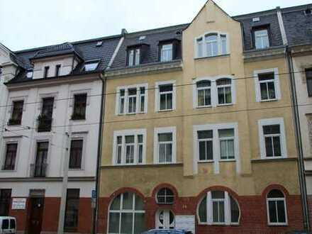 Vielfältig nutzbar! 2-Zimmer/Küche/Bad mit Balkon - Gewerbenutzung möglich - Boden nach Wunsch