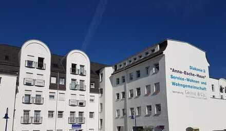 Schöne 2-Zimmer-Wohnung mit EBK in Limbach.