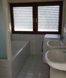 Freundliche, modernisierte 3-Zimmer-Dachgeschosswohnung in Malsch