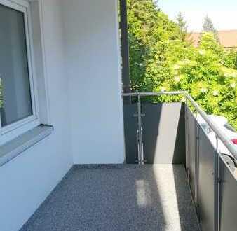 Wohlfühlen in großzügiger 3ZWohnung mit Balkon