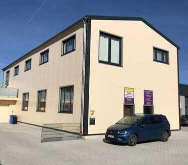 Büro- und Lager zu vermieten ca. 150 m²