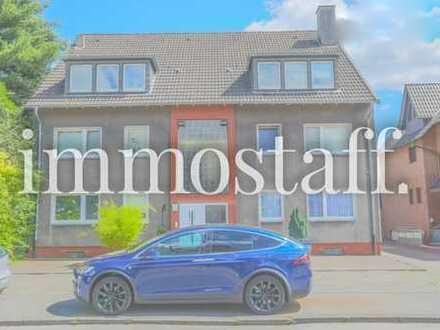 FUHLENBROCK EXKLUSIV! Mehrfamilienhaus mit viel Potential & großem Grundstück. PROVISIONSFREI!