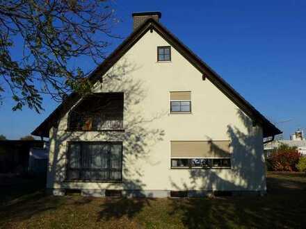 Zum Verkauf steht ein Gewerbegrundstück in bester Lage in 63811 Stockstadt am Main.