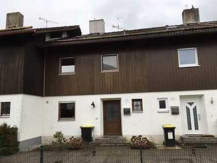 Schönes Reihenmittelhaus in Geretsried (Kreis Bad Tölz-Wolfratshausen)