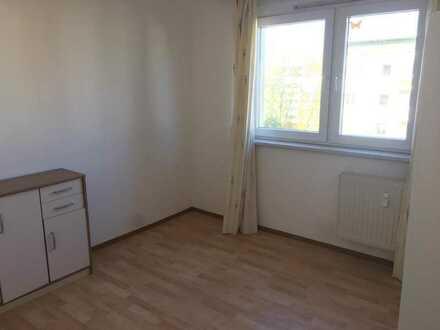 Zimmer in 2er WG, 12qm, voll eingerichtet (Spülmaschine, Waschmaschine), großes Wohnzimmer, Balkon,