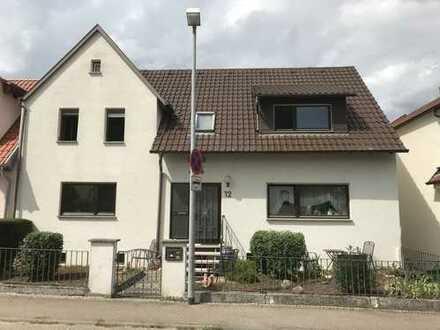 TOP - LAGE in Tamm! 1-2 Familienhaus freiwerdend!