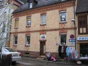 Zentral aber ruhig wohnen in Schrambergs Stadtmitte
