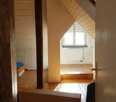 In einer Altbauvilla über den Dächern von Bad Kreuznach wohnen!