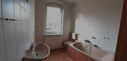 Ruhig gelegene 2-Raum Wohnung in Cranzahl