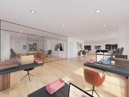 Sichern Sie sich jetzt Ihr Neubau-Büro in verkehrsgünstiger Lage von Berlin-Karlshorst!