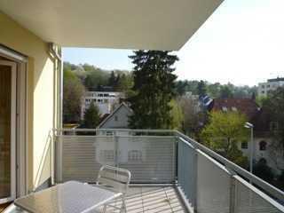 3-Zi-Wohnung Bad Soden - Einbauküche und Stellplatz inklusive - provisionsfrei