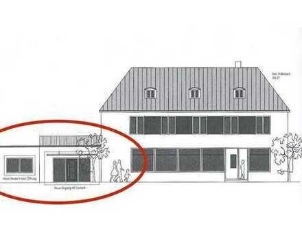 Schicke Büroflächen sowie mögliche Produktionsfläche in bester Lage