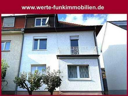Überzeugend großzügig! Charmante Endetage-Maisonette in angenehmer Wohnlage von Bad Soden /Neuenhain