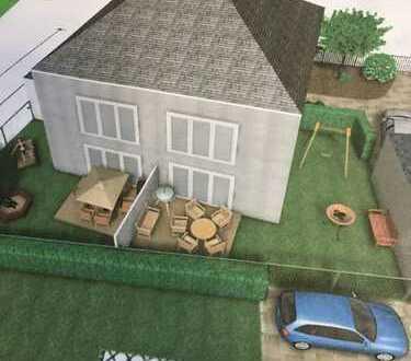 Schöne Doppel-Haushälften mit kleinem Garten,Neubau Erstbezug