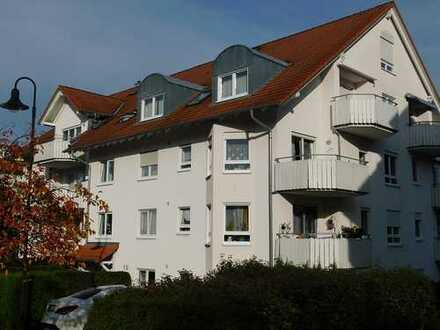 Attraktive Kapitalanlage: 2 Zi.-ETW, Garten, STP, sehr gute Wohnlage..!
