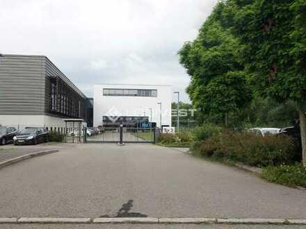 Lager- und Produktionflächen im Raum Ingolstadt