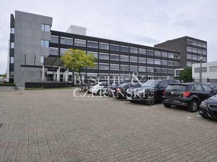 Robert-Bosch-Straße || 371 m² auf 2 Etagen || teilbar ab 184 m² || frei ab sofort