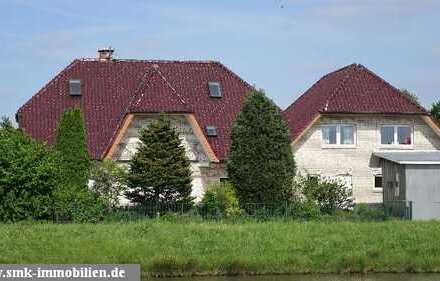 *** Viel Haus für`s Geld .....und viel Grün drum rum ! - Hier muß man sich wohlfühlen !***