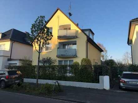 Bonn - Bad Godesberg ** 3-PARTEIENHAUS - IN BESTER - ZENTRALE LAGE *