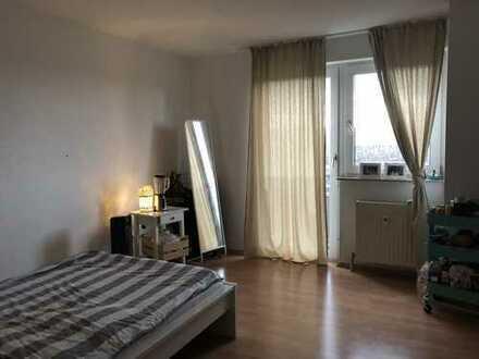 Stilvolle Studentenwohnung in Mannheim Jungbusch