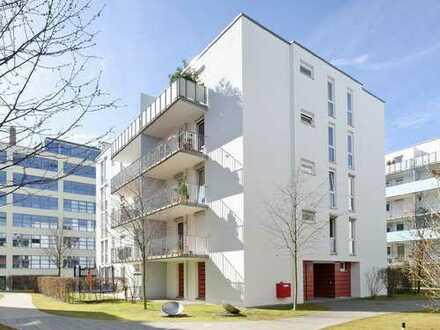 RESERVIERT - Ruhige 4-Zimmer-Gartenwohnung im Zentrum von München - Hacker Höfe - provisionsfrei