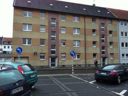 Provisionsfrei wohnen mit Balkon mitten in Hattingen