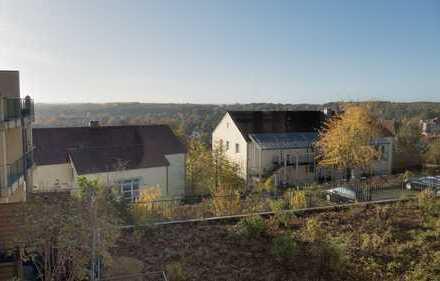 Schöne 4-Zimmer Wohnung über zwei Etagen in Bad Bentheim!