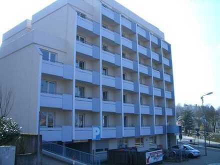 1-Zimmer-Wohnung mit Balkon Nähe Bahnhof/Innenstadt Kaiserslautern