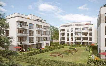 Schöne, geräumige 2 Zimmer Wohnung in Hamburg, Barmbek-Süd