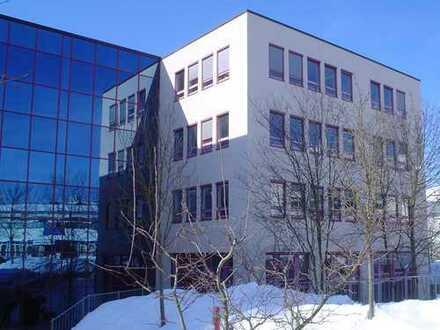 Büro- und Produktionsräume mit gehobenem Standard und sensationellem Mietpreis! Zu Fuß zur S Bahn!!