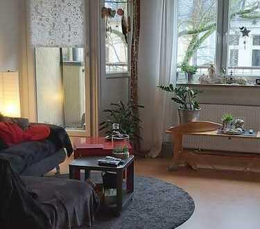 3 Zimmer Wohnung / Maisonette
