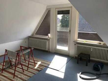 Schöne zweieinhalb Zimmer Wohnung in Ganderkesee-Schierbrok