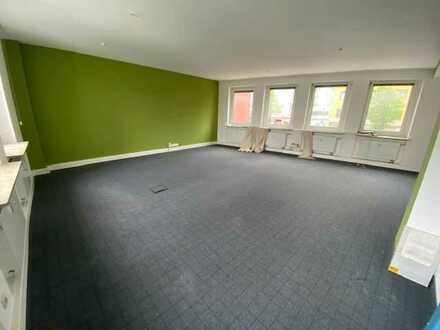 Schöne lichtdurchflutete Bürofläche mit ca. 50 m² zu vergeben