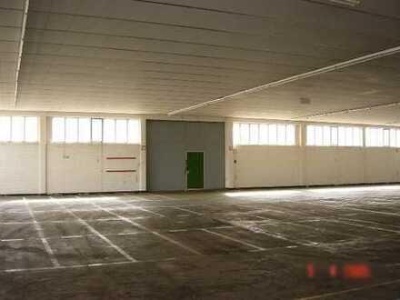 Lager+Produktion 900 qm in Schermbecker Gewerbepark (Halle 4N)