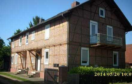 3-Zimmerwohnung in ruhiger Dorflage - Resthof