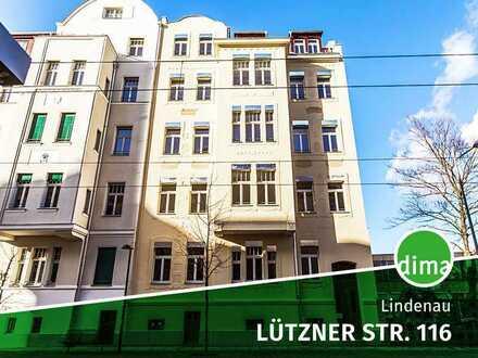 ZWEITBEZUG | DENKMAL | Parkett, Balkon, 2 Bäder, 2 Abstellräume, Lift, EBK-Übernahme möglich u.v.m.