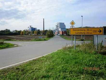 Industrie- und Gewerbegebiet Dahlenburg-Quickborn