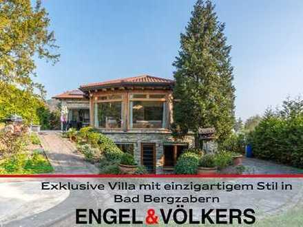 Exklusive Villa mit einzigartigem Stil in Bad Bergzabern