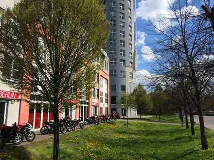 Büroräume im Friedrichsfelder Viertel in Lichtenberg - Provisionsfrei! Willkommen bei berlinovo!