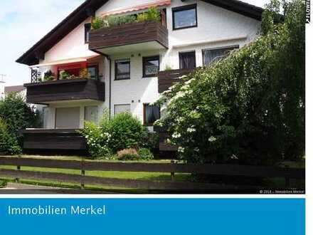++ Elegante, neuwertige 2 Zi Wohnung in parkählicher Umgebung ++