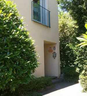 Schönes, geräumiges Haus mit vier Zimmern in Vaihingen/Enz-Stadt.