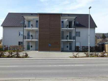 Großzügige 3,5 Zimmer Wohnung in Stockach, am Stadtgarten, Kreis Konstanz