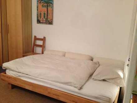 1 Zimmer in freundlicher Zweck WG