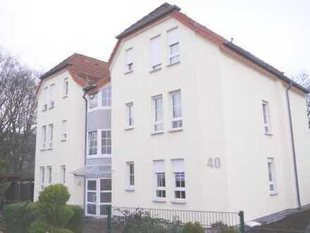 Gepflegte 2-Zimmer-Wohnung mit Südbalkon in Bad Driburg