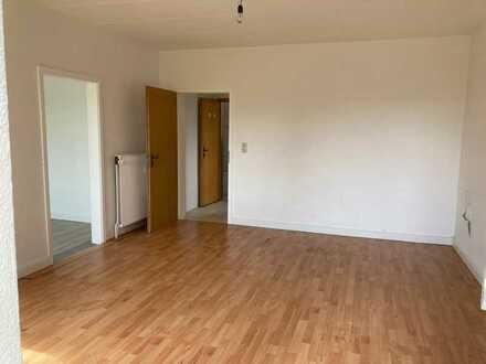 """2-Zimmer-Erdgeschosswohnung mit großer Terrasse für """"Abenteurer"""" in Nordholz"""