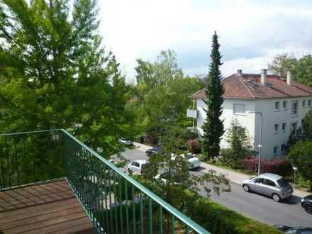 Charmante Altbau Maisonette - Hildastraße - City Ost - 5 Zimmer