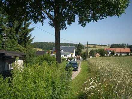 Herrlich ruhig gelegenes Baugrundstück in einem Ortsteil von 02627 Hochkirch zu verkaufen!