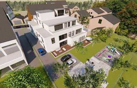 WE 2 Schönes Haus mit großzügigen Wohnungen in Hürth-Fischenich!