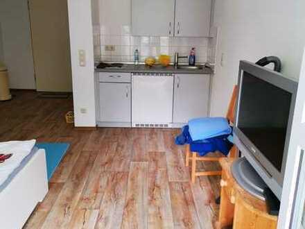 Wohnung mit Tiefgaragenstellplatz ideal für Kapitalanleger, oder zum Selbstbezug